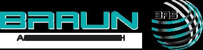 Logo von Braun Automobil Service GmbH